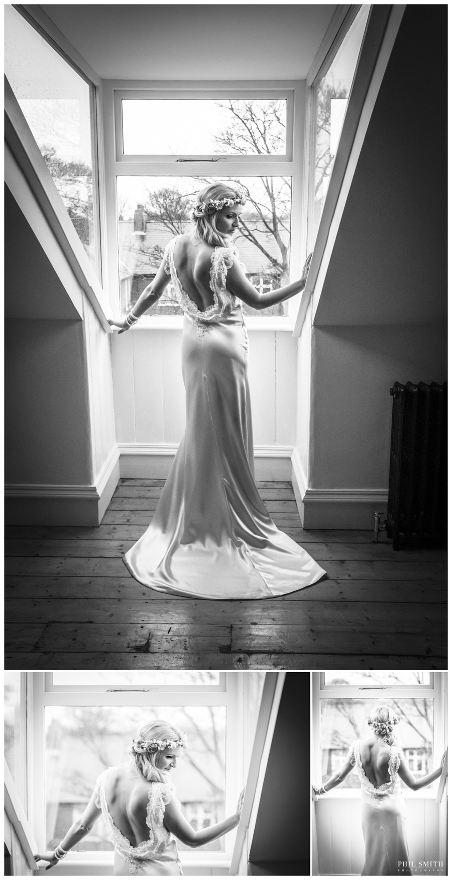As You Like It Weddings by Phil Smith Photography