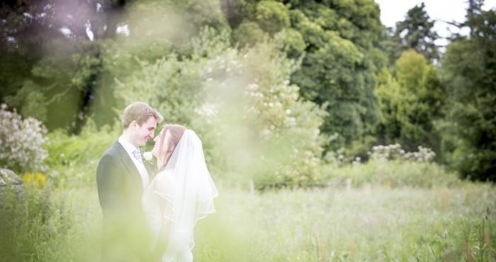 Ellingham Hall Wedding Photographer