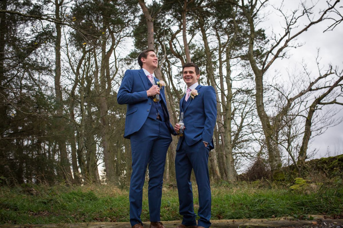 Woodhill Hall Weddings, by Phil Smith Photography