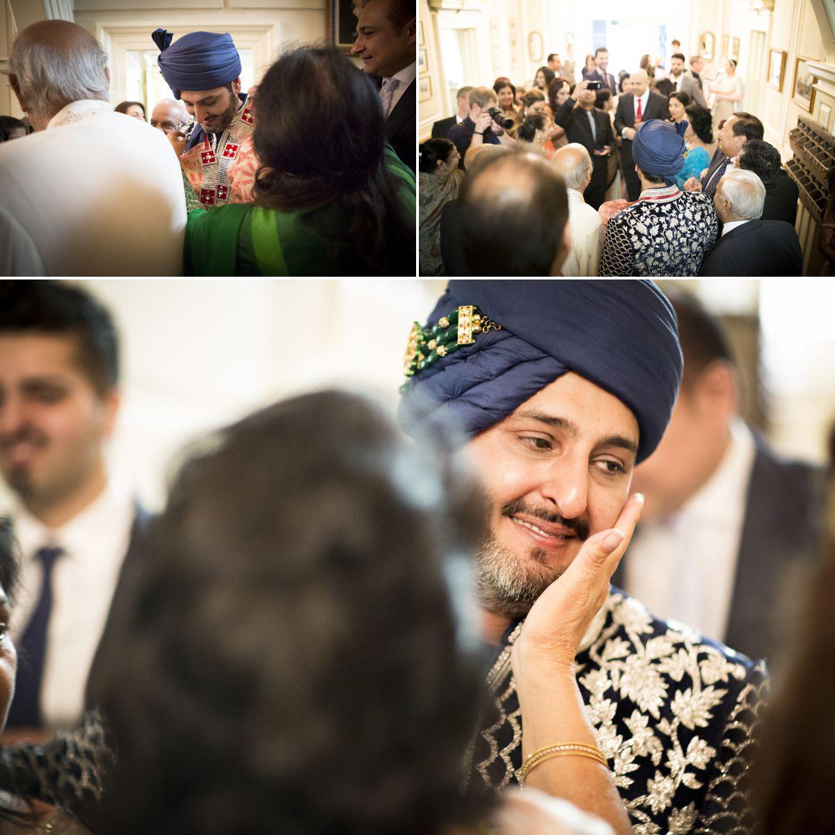 eshott hall wedding photography-007