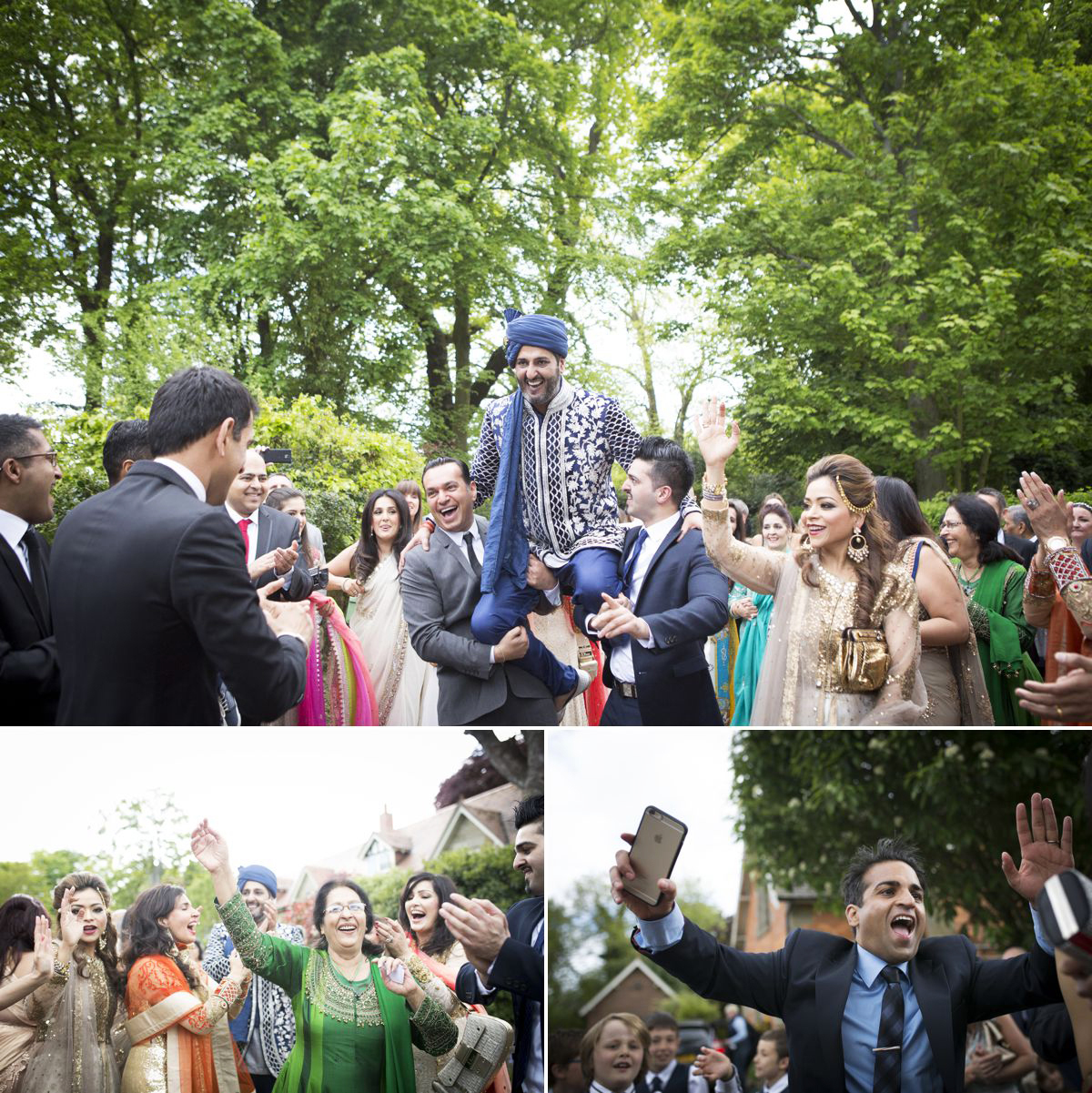Eshott Hall Weddings an Indian wedding
