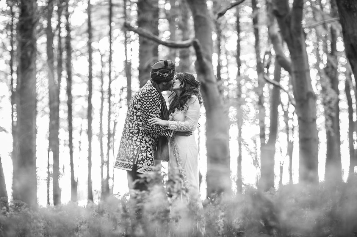 Eshott Hall Weddings a British/Indian fusion wedding