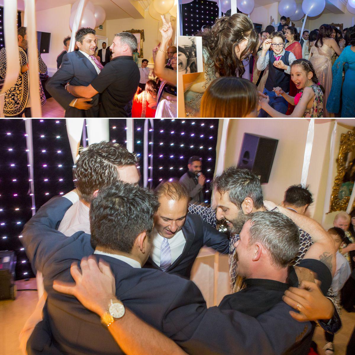 Eshott Hall Weddings aBritish/Indian fusion wedding