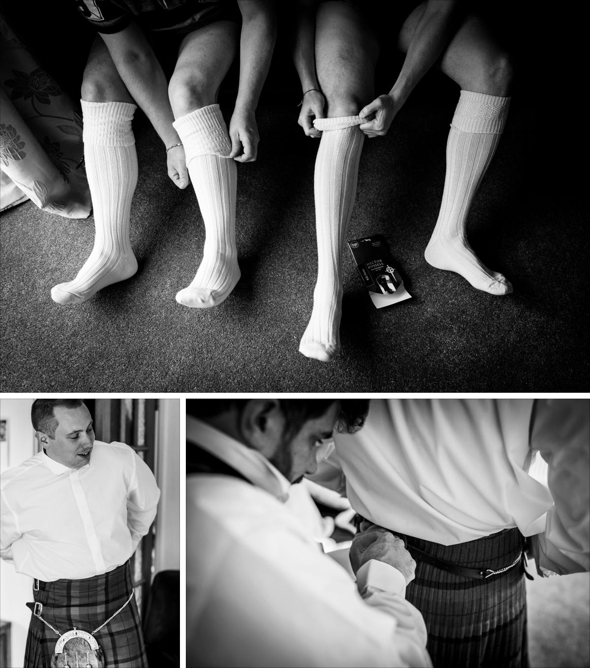 Turnberry Hotel Wedding Photography-002
