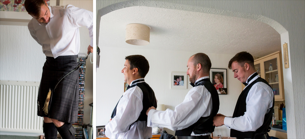 Turnberry Hotel Wedding Photography-009