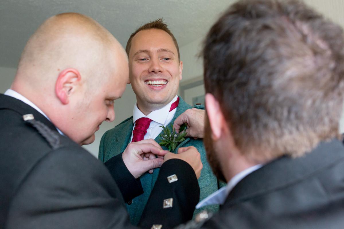 Turnberry Hotel Wedding Photography-011