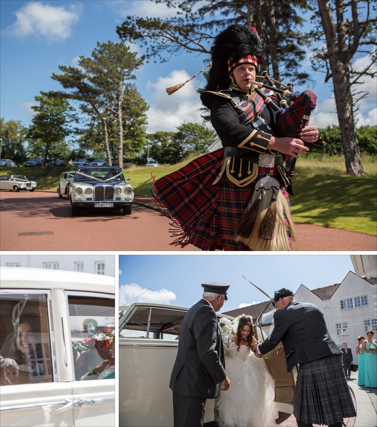 Turnberry Hotel Wedding Photography-028