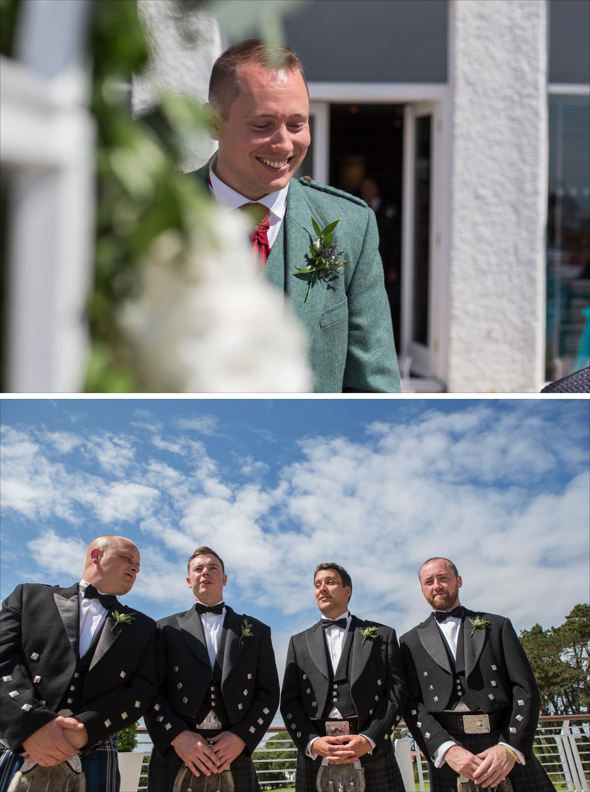 Turnberry Hotel Wedding Photography-031