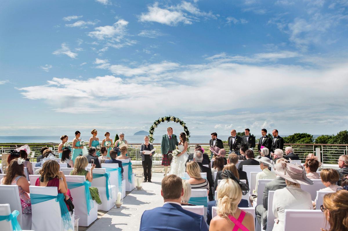 Turnberry Resort Wedding Photography