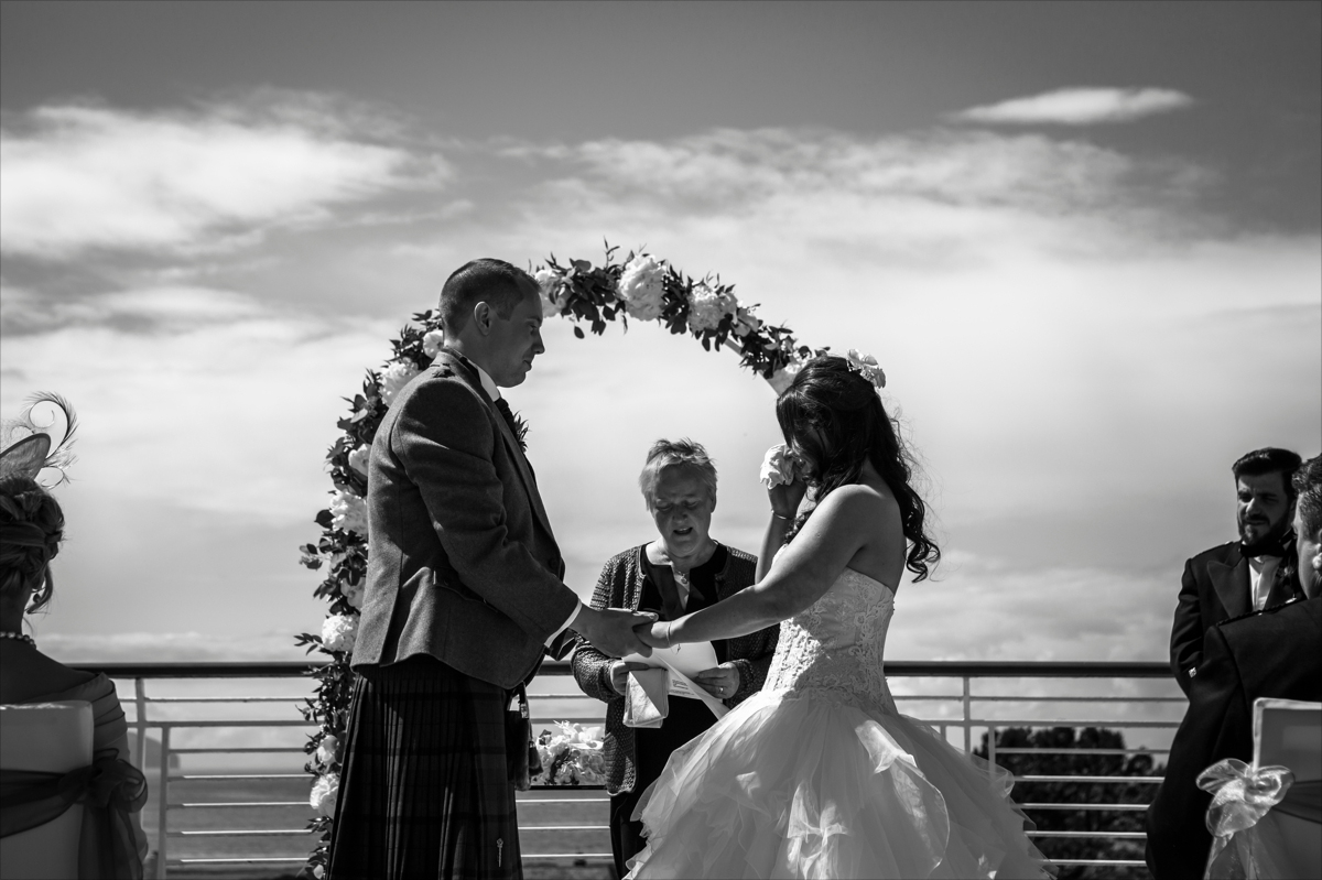 Turnberry Hotel Wedding Photography-039
