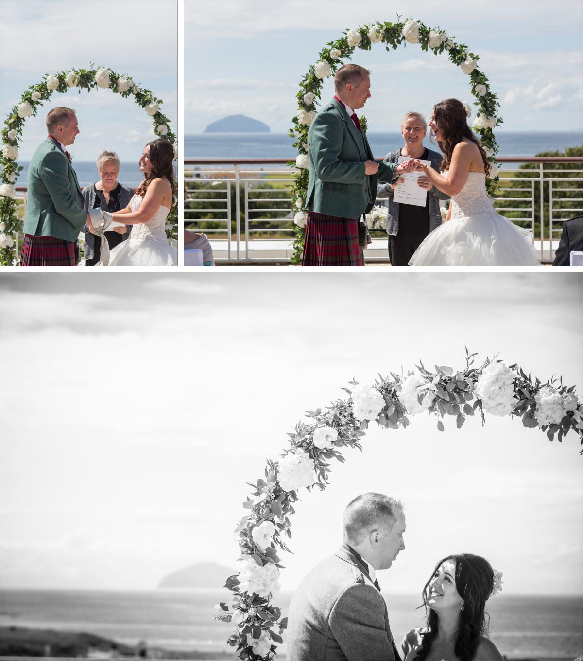 Turnberry Hotel Wedding Photography-042