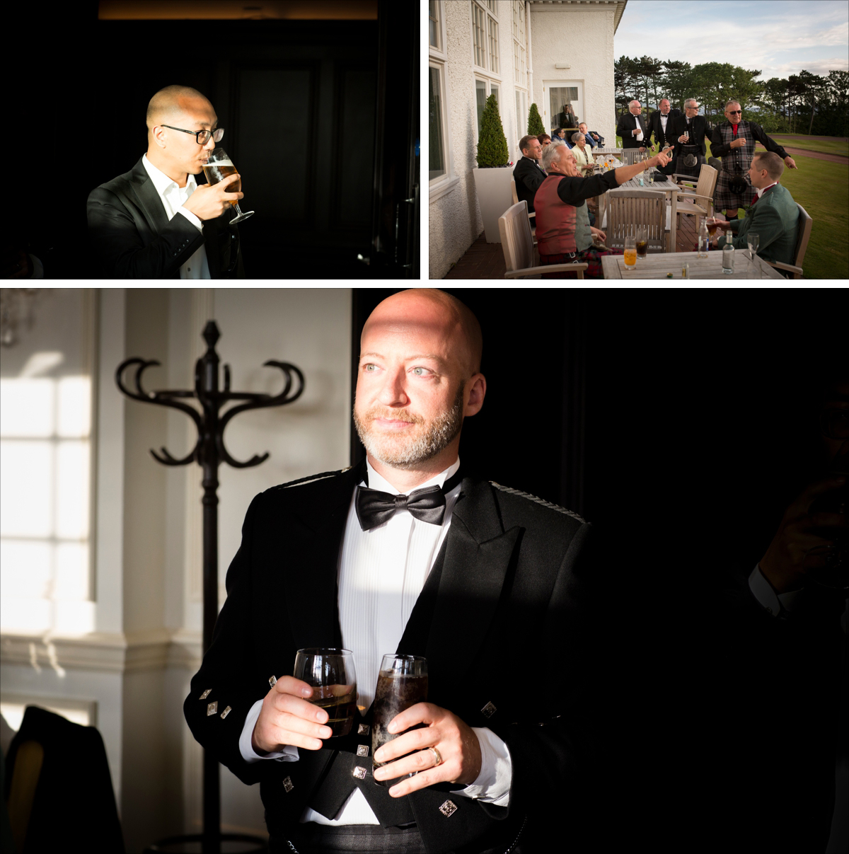 Turnberry Hotel Wedding Photography-060
