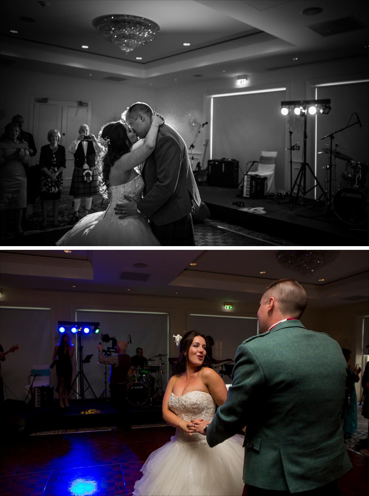 Turnberry Hotel Wedding Photography-063