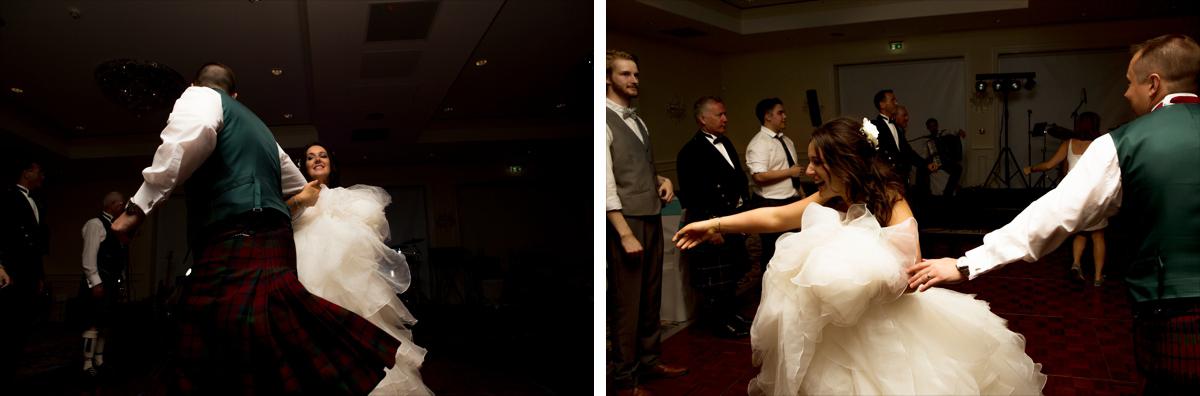 Turnberry Hotel Wedding Photography-066