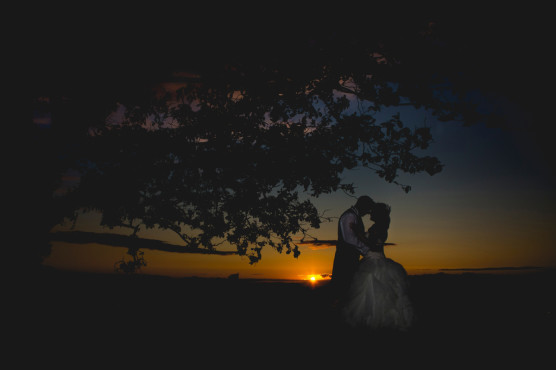 Turnberry Resort Wedding Photography. A love story.