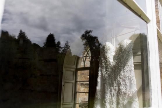 Brinkburn Priory Wedding Photos with Mark & Beccy