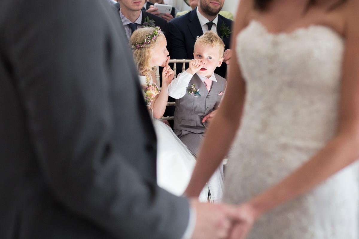 Brinkburn Priory Wedding Photos-028