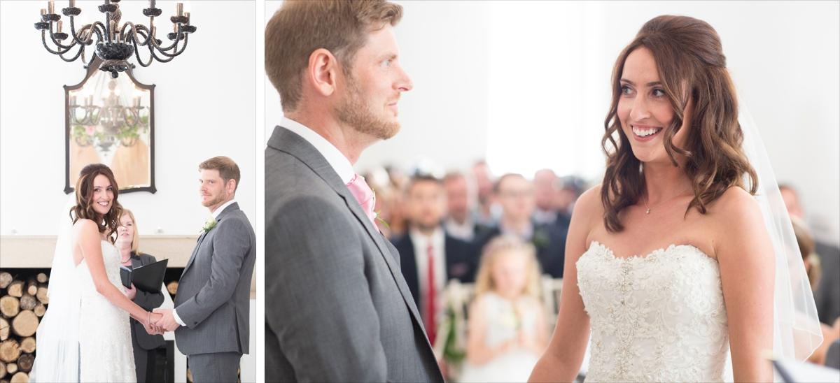 Brinkburn Priory Wedding Photos-001
