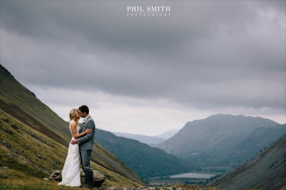 Lake District Wedding Photography with Matt & Ruth