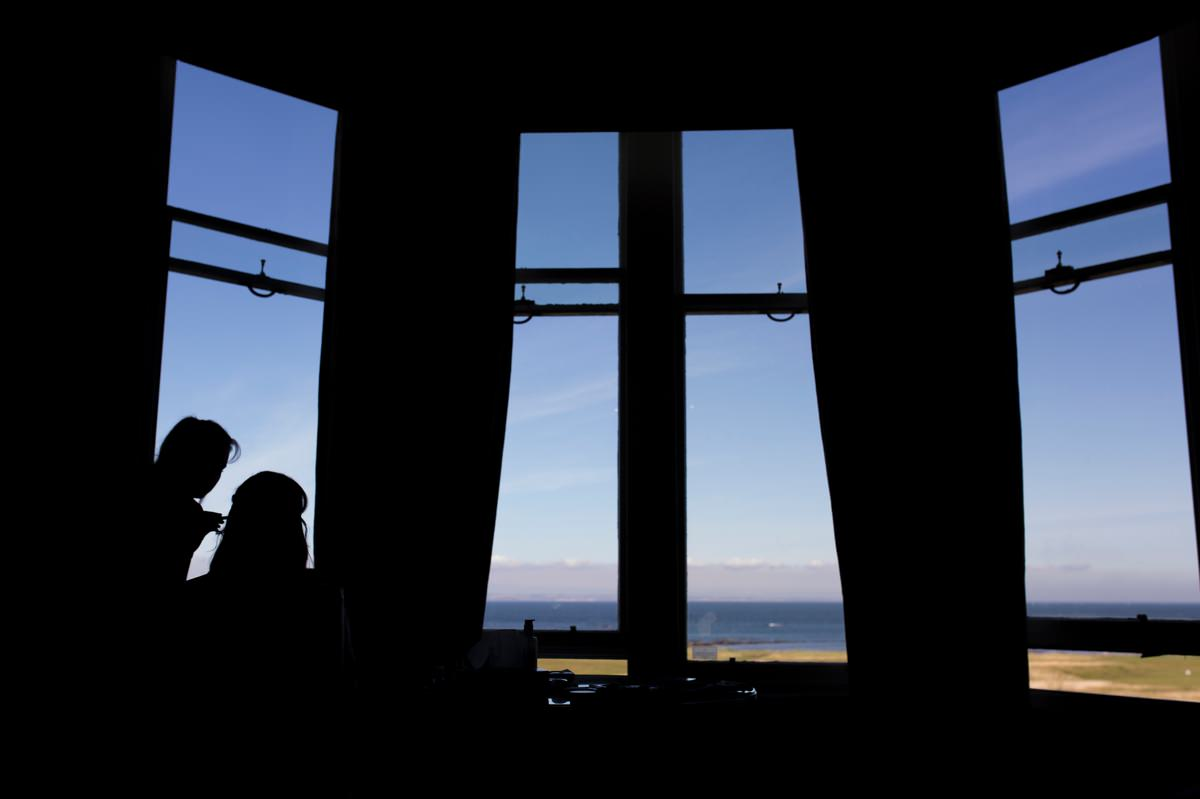 Wedding Photography Macdonald Marine Hotel