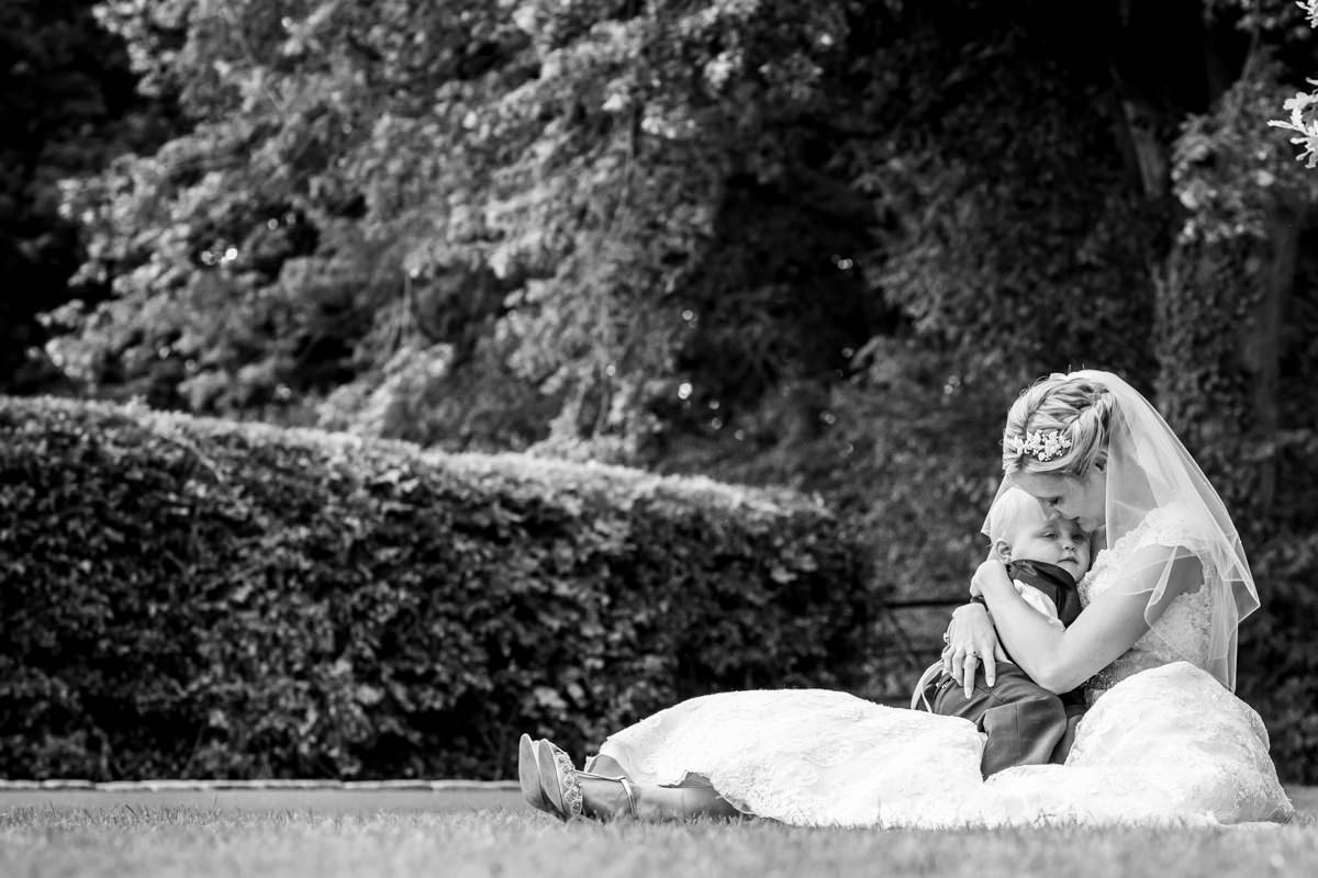 Doxford Hall Wedding Photography by Phil Smith Photography