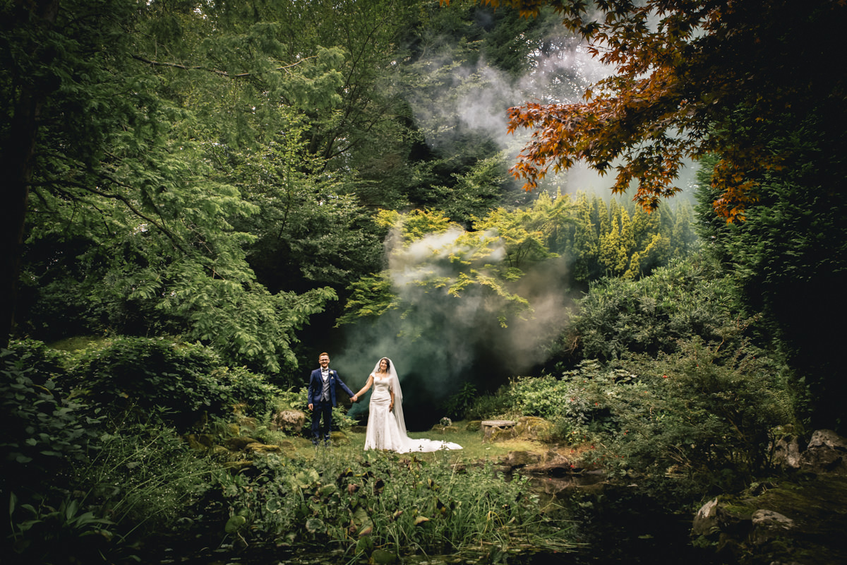 Slaley Hall Weddings, by Phil Smith Photography