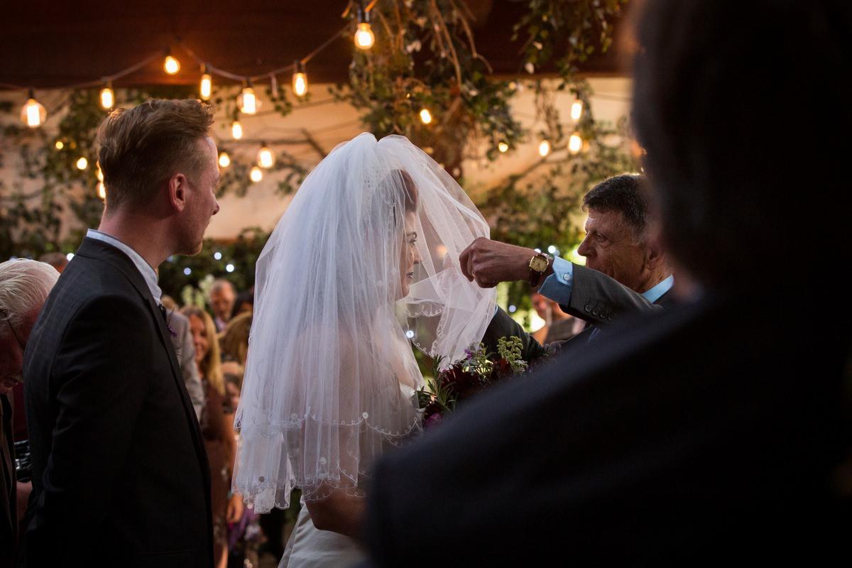 Music Themed Wedding Photos