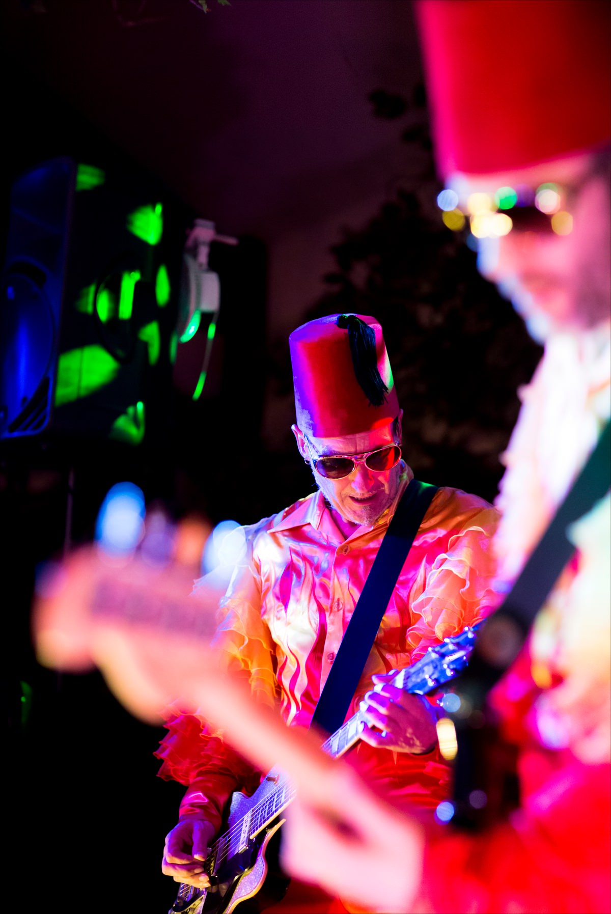Rock and Roll Weddings- 076
