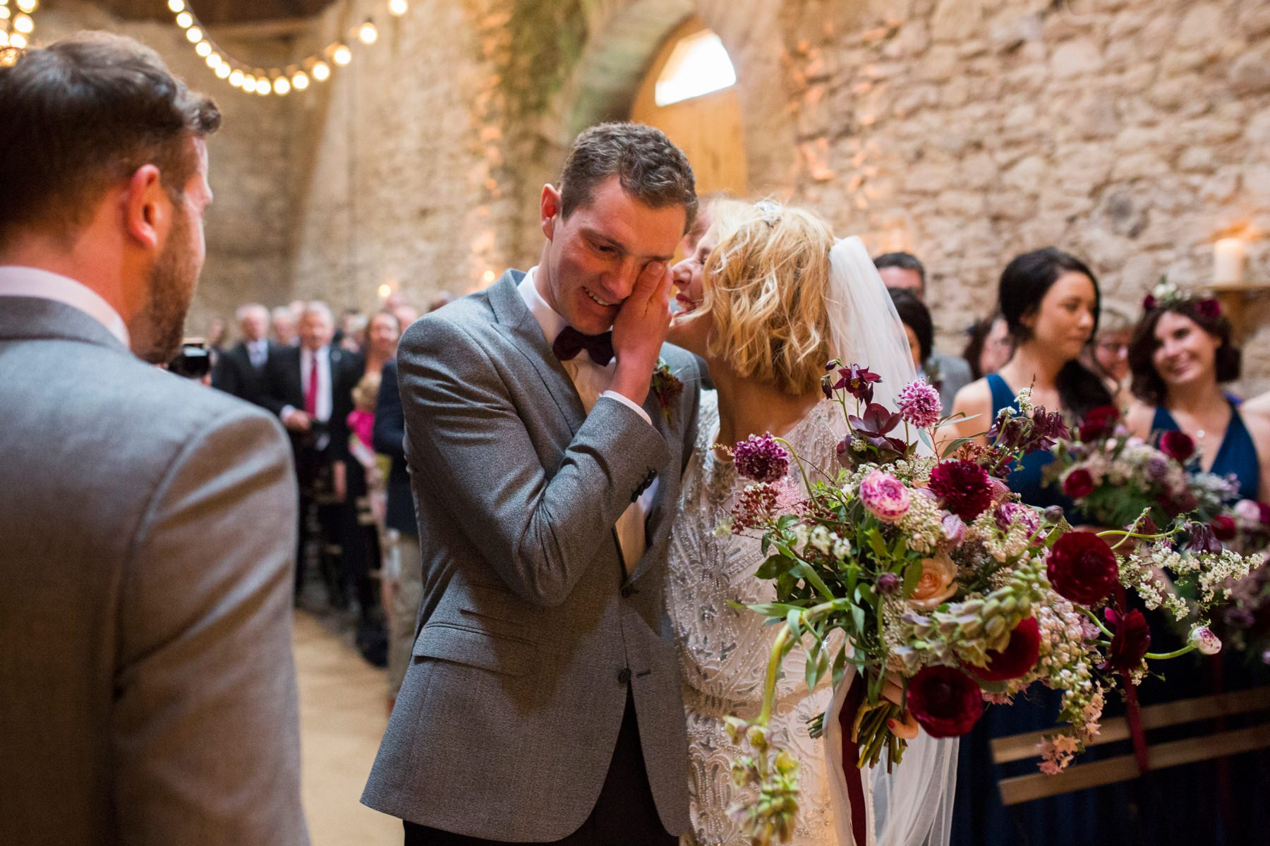 Doxford Barns Wedding Photography