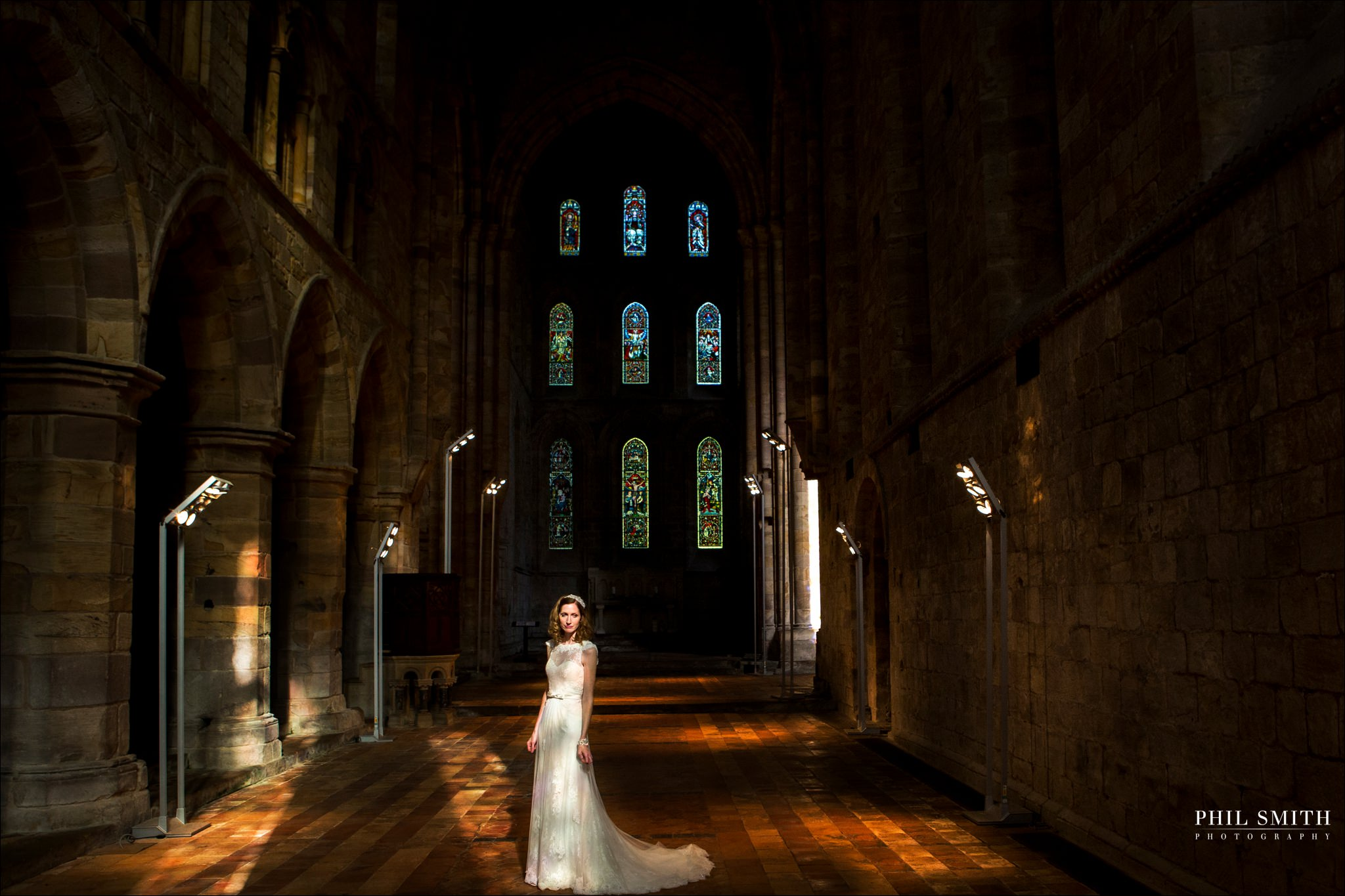 Wedding photography Brinkburn