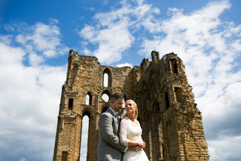 Tynemouth Priory Wedding Photos