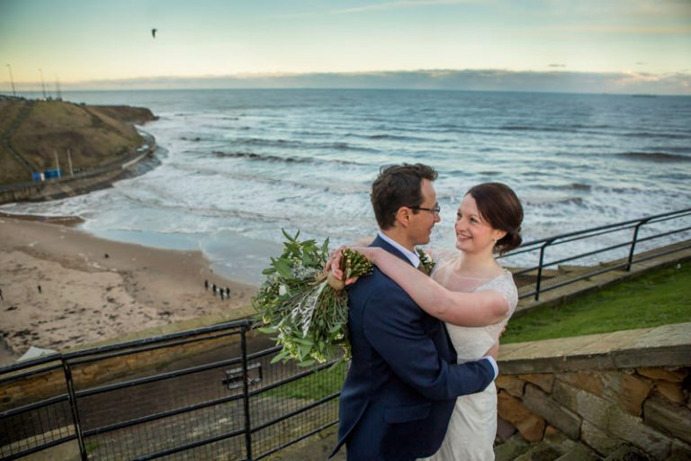Tynemouth Wedding Photography
