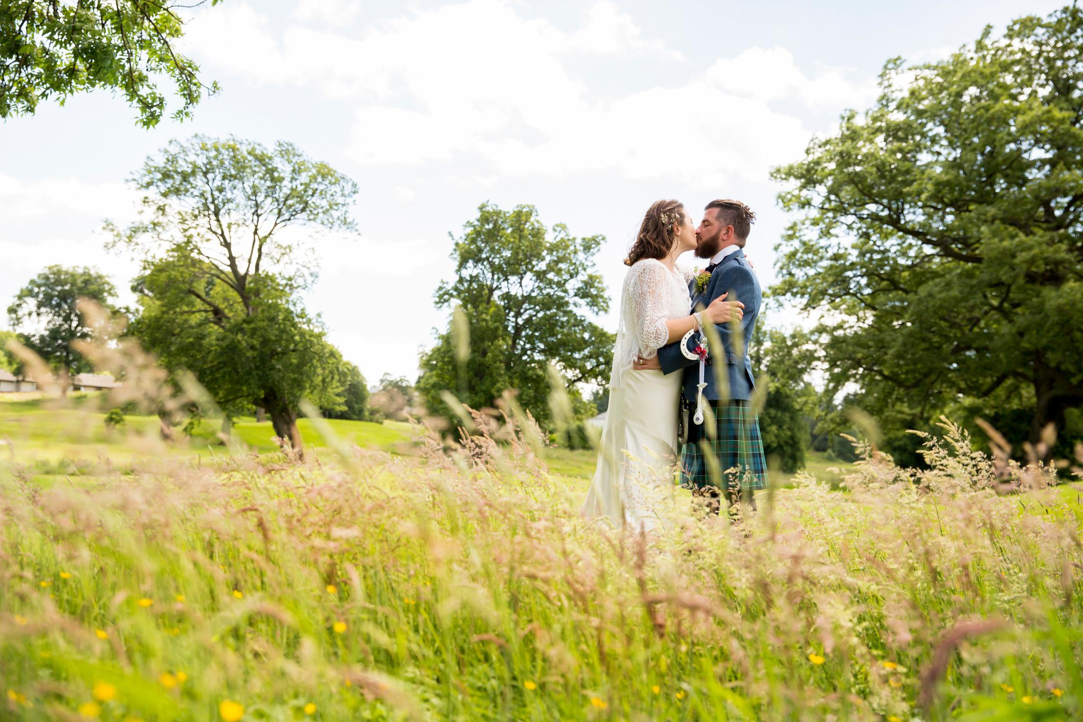 Mar Hall Wedding Photos A Beautiful Scottish Wedding