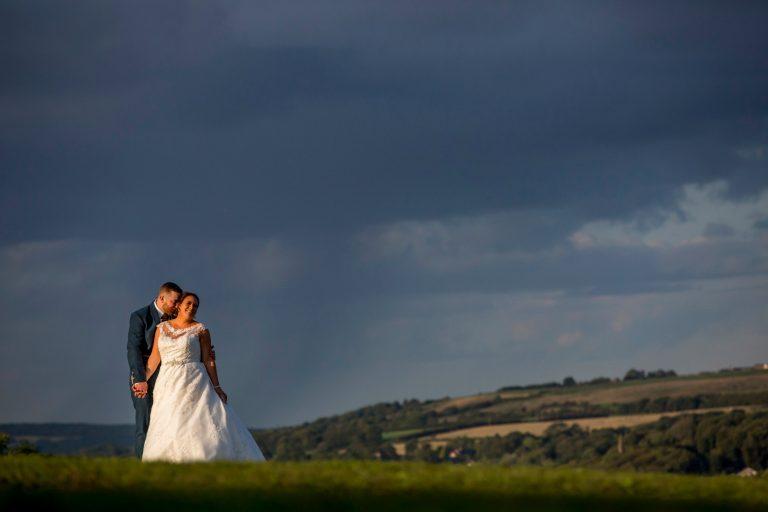 Derwent Manor Wedding Photos
