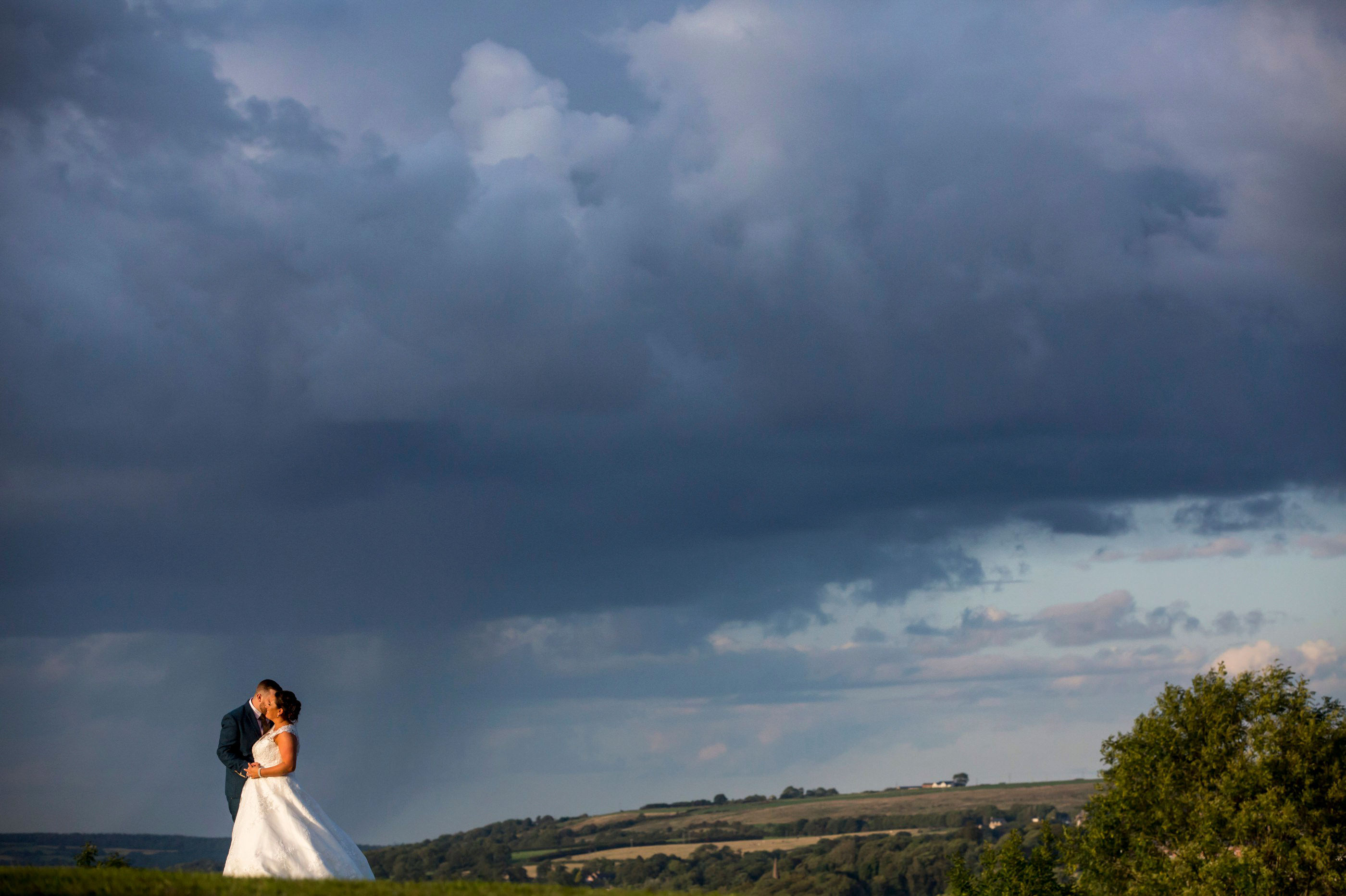 Derwent Manor Wedding Photos