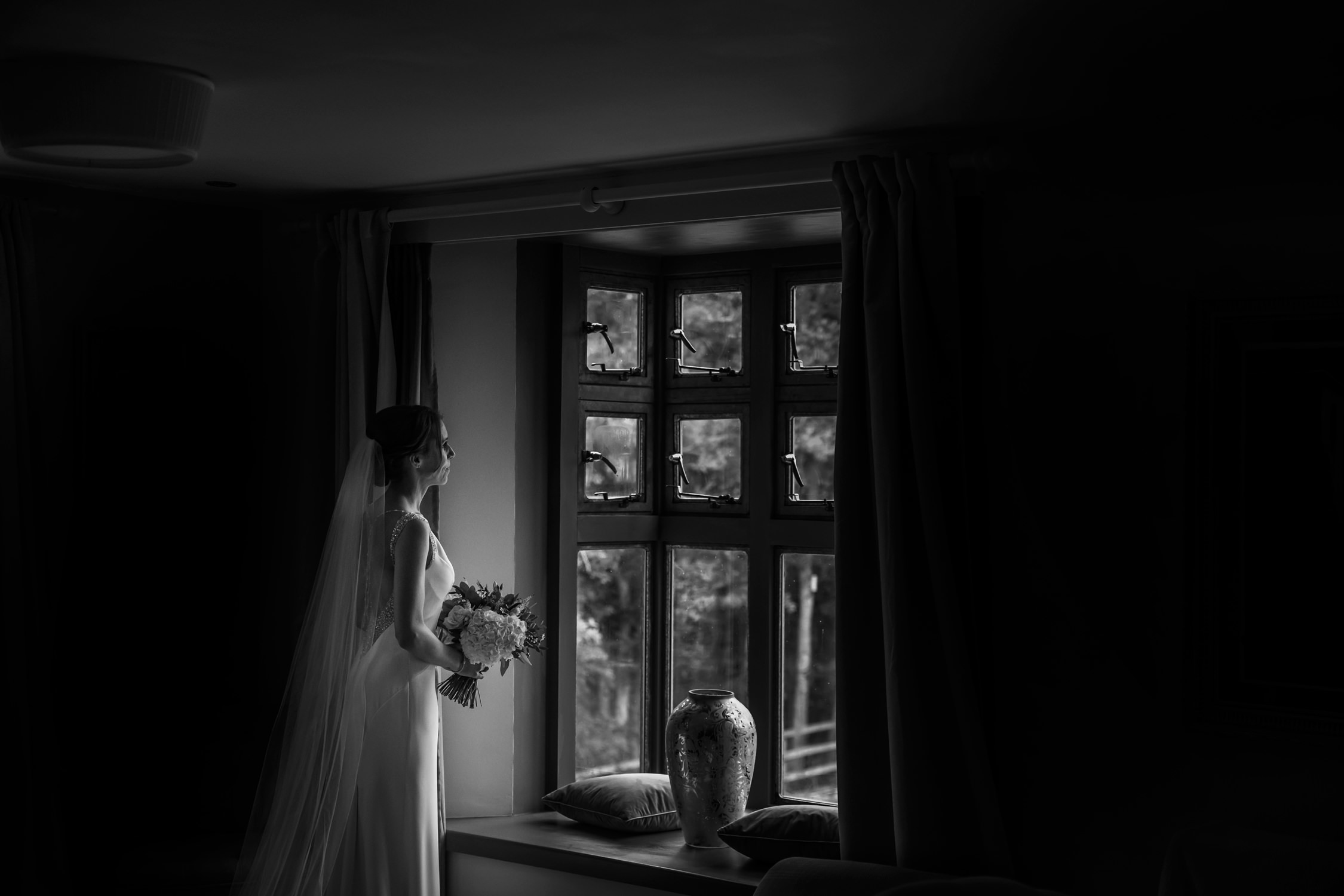 Hallington Mill Wedding