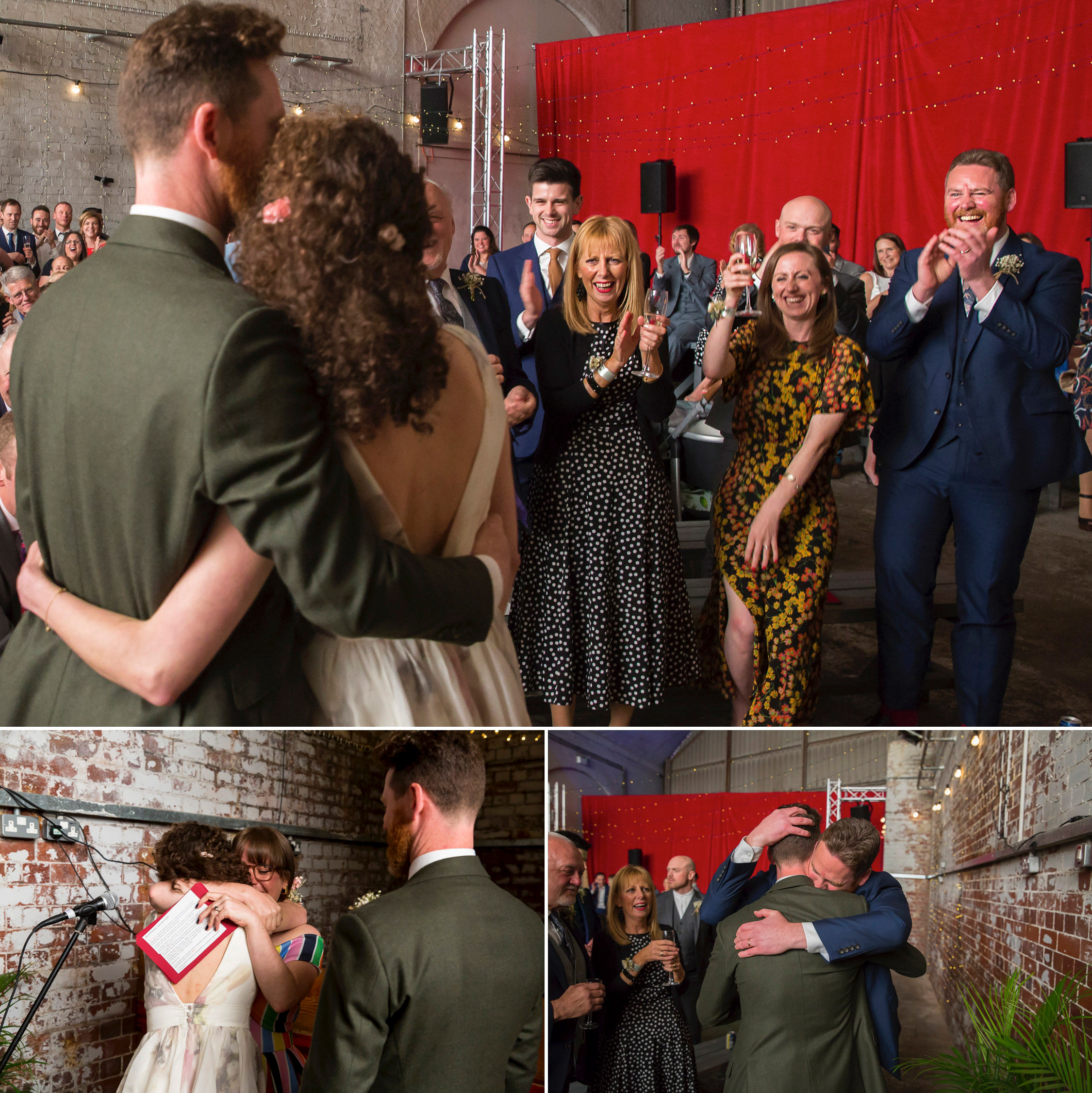fairfield social club weddings