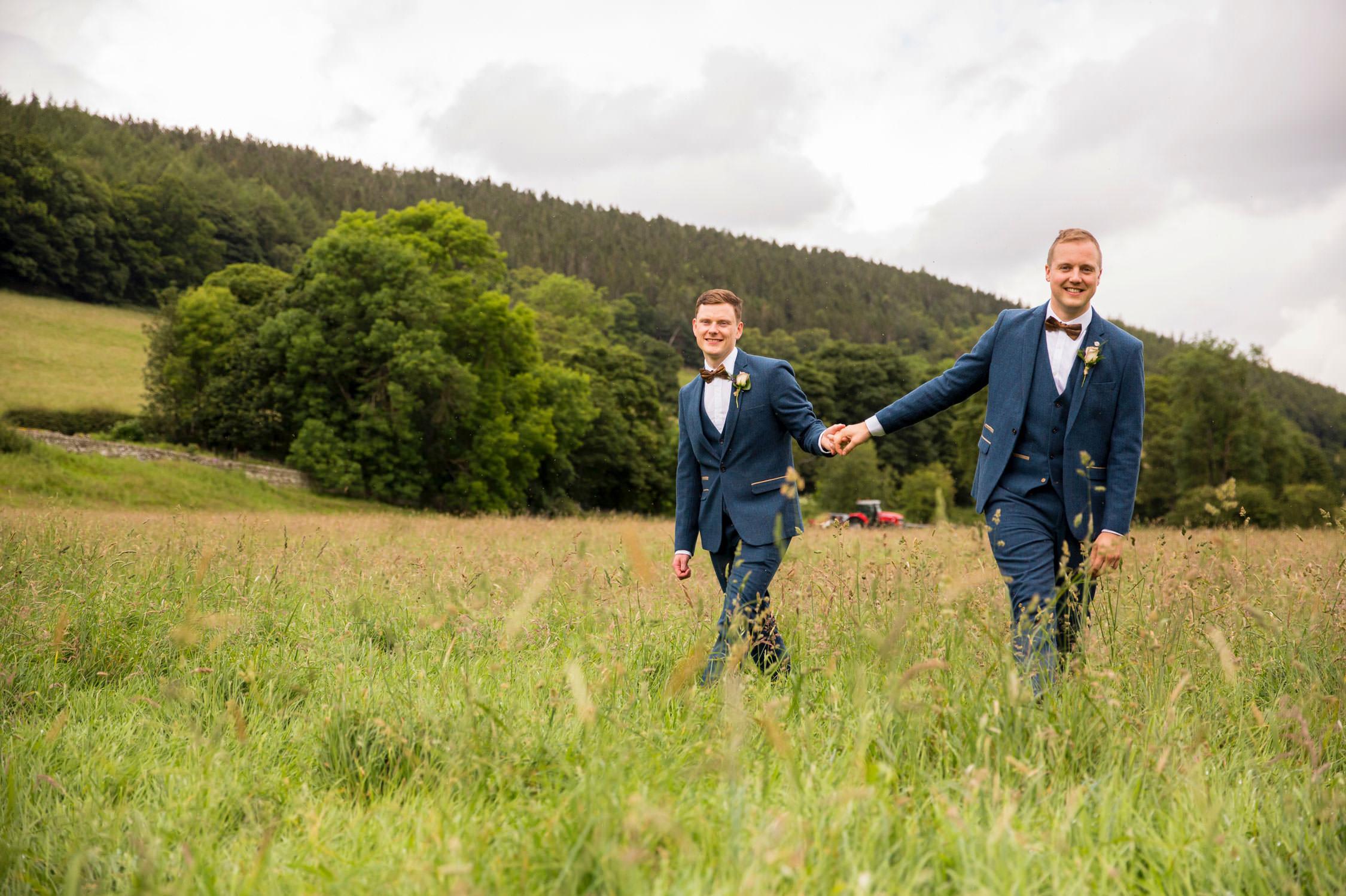 Lord Crewe Arms Weddings